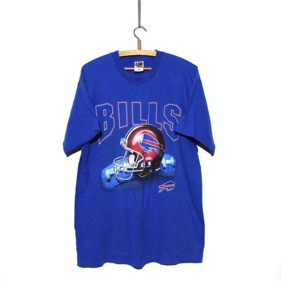 Vintage 90s Buffalo Bills T-Shirt