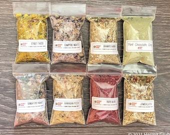 Meal Mixer Bundle #2   Hermit Crab Food