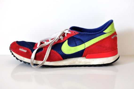 Matar periódico Establecimiento  Nike Air Vortex Sneakers from the V-Series vintage shoes | Etsy