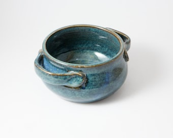 Hand Thrown Soup Bowls
