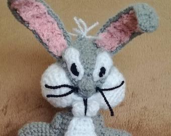 100 Amigurumi Free Crochet Bunny Patterns - Örgü Modelleri | 270x340