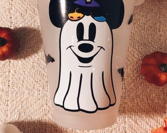 Halloween Kid's Cup | Child's Cup | personalized kid's cup | Halloween | Halloween cup | kids cup | Disney Halloween | gift for kids