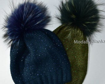 1ab2726963c Women Knitted Hat