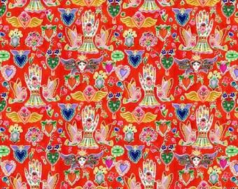 Viva La Vida Multi Frida Frida Kahlo By August Wren