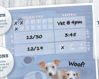 faeddbb64699e Frameless Pet Schedule