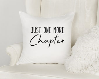 Read Decorative Home Pocket Pillow Cover