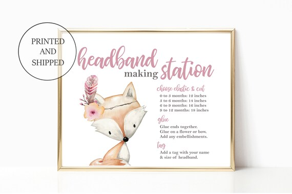 Woodland Fingerprint Tree Baby Shower Girl Digital Printable Guestbook Nursery Decor Wall Art Print Baby Girl You Are Loved Girls Sign In