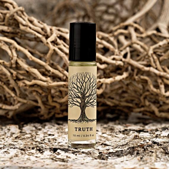 Tree Voice Alchemy Oil - Truth