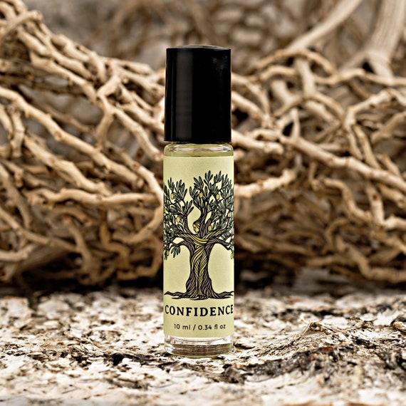 Tree Voice Alchemy Oil - Confidence