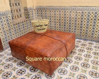 Square Moroccan
