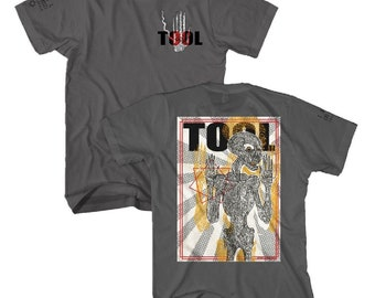 060d459772c766 Tool Band Spectre Burst T-Shirt