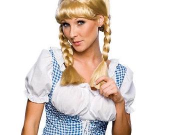 swiss girl costume etsy
