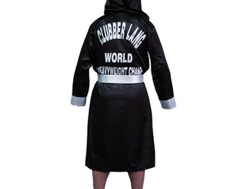 93c8e261c7 Clubber Lang Rocky Mr T Costume Boxing Robe