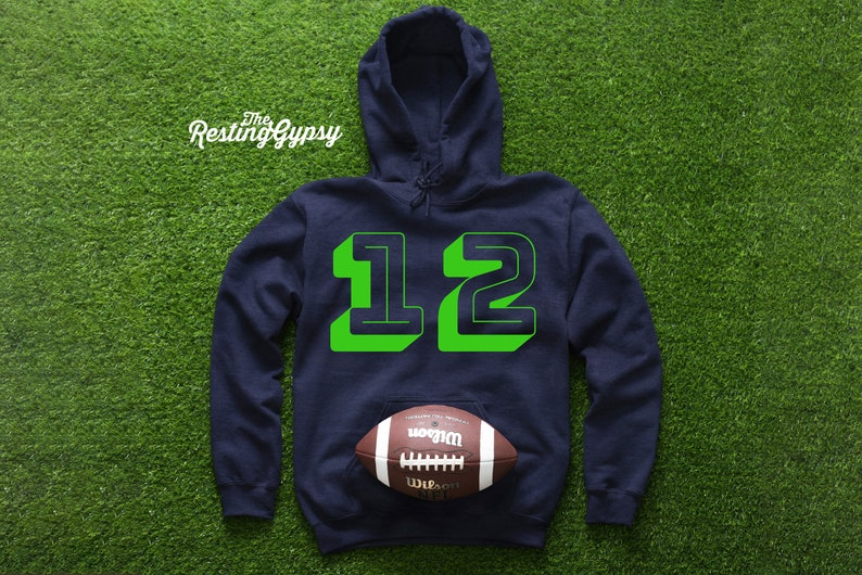 watch 4f805 cfec9 12 SEAHAWKS HOODIE, Seattle Seahawks Hoodie, Unisex Seahawks Hoodie,  Football Hoodie, Seahawks Shirt, Seattle Seahawks, Sizes up to 5XL
