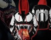 Spider cool hoodie sweatshirt coat jacket winter cloth 2019 gift unisex hooded shirt hoodie high quality