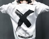 Hip hop rapper cool hoodie sweatshirt coat jacket winter cloth 2019 gift unisex hooded shirt hoodie high quality