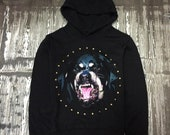 Dog cool hoodie sweatshirt coat jacket winter cloth 2019 gift unisex hooded shirt hoodie high quality