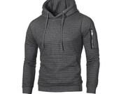 Grey cool hoodie sweatshirt coat jacket winter cloth 2019 gift unisex hooded shirt hoodie high quality