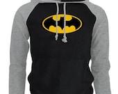 Bat cool hoodie sweatshirt coat jacket winter cloth 2019 gift unisex hooded shirt hoodie high quality