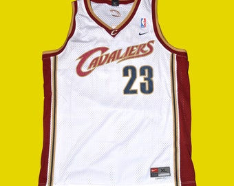 new arrival a5fa6 81fae Lebron james jersey   Etsy