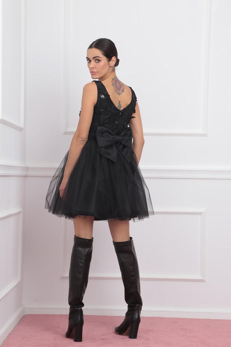 UrbanMood Womens Elegant Dress Sleeveless Dress Tulle Dress Maternity Dress Wide dress classic dress