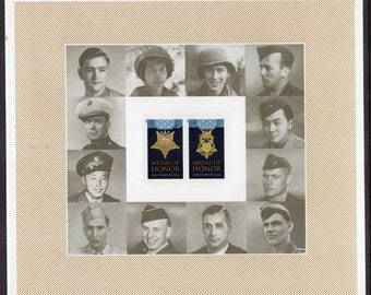 24 stampsMedal of Honor Forever Stamp Collectible stamps forever stamps  Vietnam WAR stamps