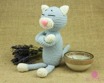 Katze Amineko Etsy