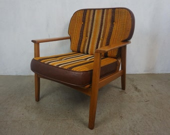 Cool armchair in GDR style