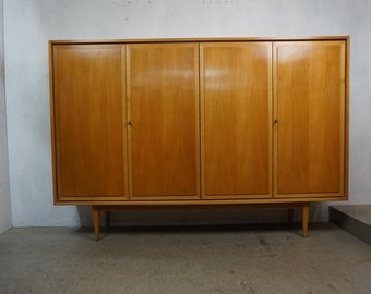High-quality highboard from the 60s