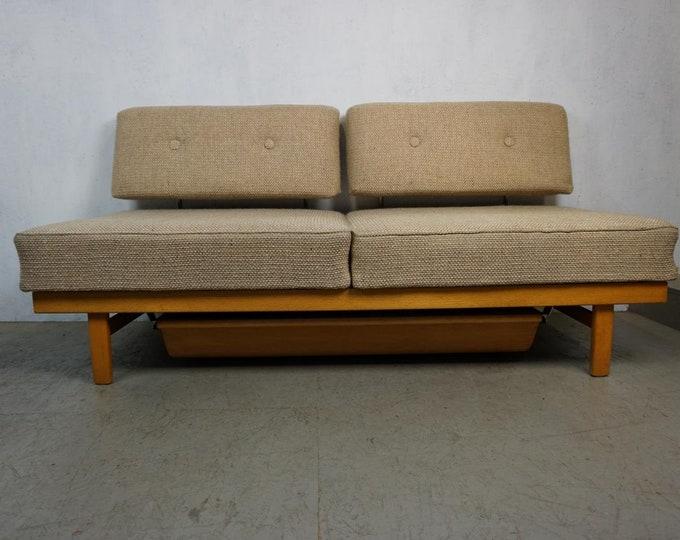 Featured listing image: Designer sofa by Wilhelm Knoll model Stella