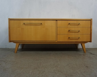 Timelessly beautiful sideboard from the 50s