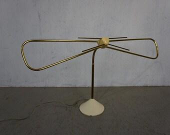 Rare Hirschmann antenna dragonfly in brass