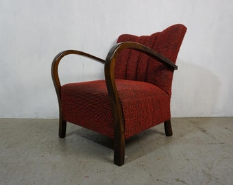 Iconic club chair from the early 1950s
