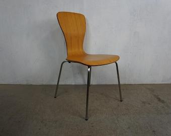 Original Nikke Chair by Asko Design Tapio Wirkkala