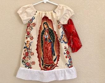 Virgen De Guadalupe Etsy