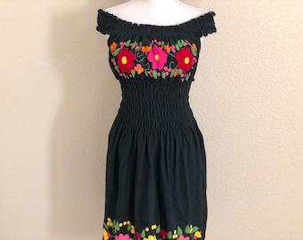 a799d7925e Mexican dress   Etsy