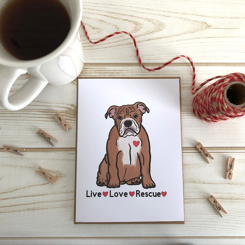 Frenchie Kisses How you Doodlin? Group of 4 Valentine/'s Day Cards Cute dog greeting cards, Live*Love*Rescue* Love at Furst Sight