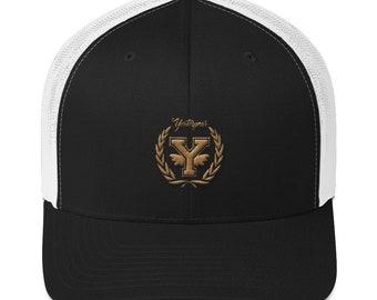 d592831c59c Trucker Cap-Graphic Hats-Baseball Cap-Hats for Men-Baseball Hat-Hats  Women-Trucker Hats Men-Trucker Hats for Woman-Ball Caps-Collegiate Hat-