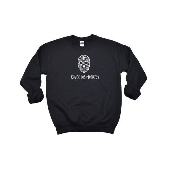 Dia de los muertos tshirt, Day of the Dead, halloween shirt, sugar skull shirt, Skeleton tshirt