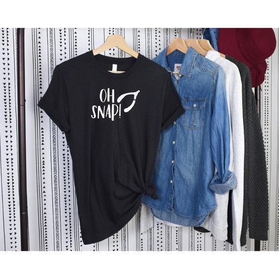 Oh Snap Shirt, Thanksgiving Shirt, Thanksgiving, Turkey Shirt, Funny Thanksgiving, Wishbone shirt, Fall Shirt, Turkey Day Shirt, Turkey