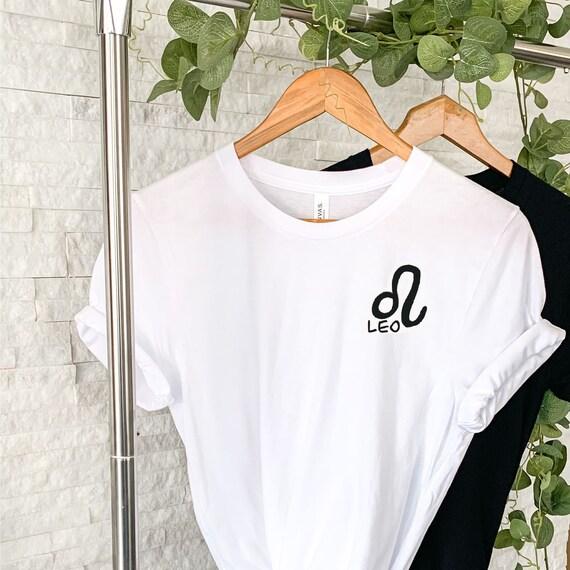 Custom Astrology Shirt, Zodiac Shirt, Horoscope Gift, Birthday Gifts, Zodiac Signs Shirt, Astrology Gift, Horoscope Constellations Shirt,