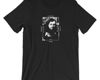 0bfd941e8 Culture is not your friend Terence Mckenna T-shirt