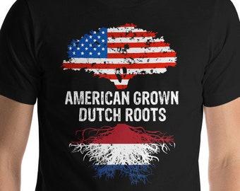 Dutch Roots - American Grown Shirt  f994fb6be