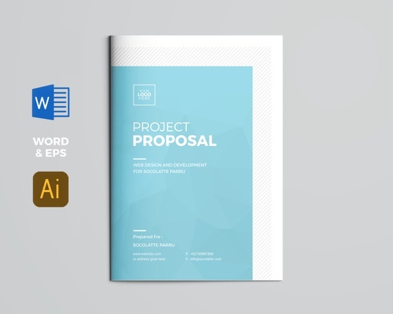 Business Proposal Word Template from i.etsystatic.com