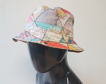 c824be0a22d55 summer festival rave bucket hat