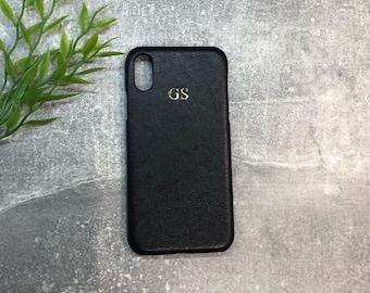wholesale dealer ba4bd 20638 Iphone x case leather | Etsy