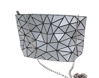 b5c20a1e75 Bao Bao Geometric Chains Tote Handbag - LAINYC