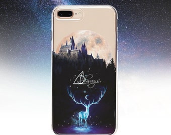 Inspired by Harry Potter Case iPhone X Case iPhone 6 Plus Case iPhone XS Case  iPhone XS Max Case iPhone 8 Case Samsung Note 8 Case iPhone 7 f156ff320