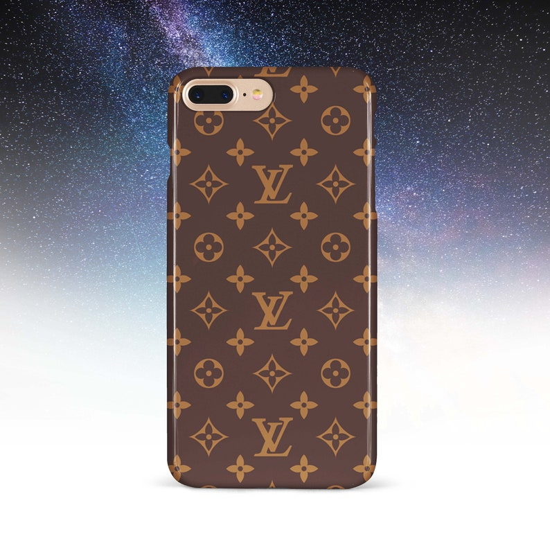 the best attitude 2eb4c 427cf Inspired by Louis Vuitton iPhone X Case iPhone 6s Case iPhone Max Case  Louis Vuitton Case iPhone 7 Case Samsung S8 LV Case iPhone 6 Plus