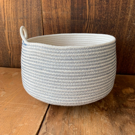 Medium Rope Bowl